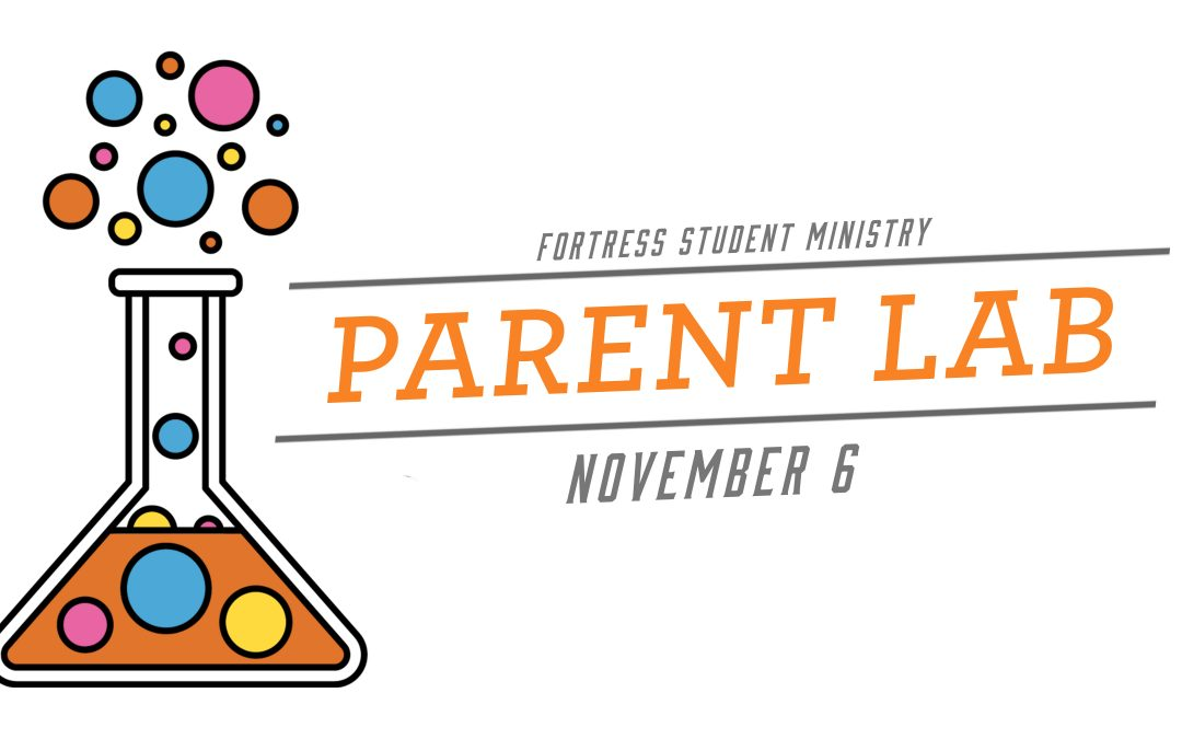 Parent Lab